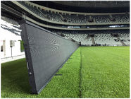 Video Banner Football Pitch Advertising Boards Hd Tv Digital Advertisingca